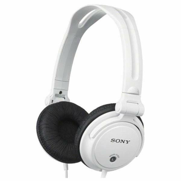 Slušalice Sony MDR-V 150 W white