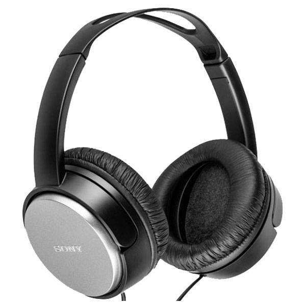 Slušalice Sony MDR-XD 150 B