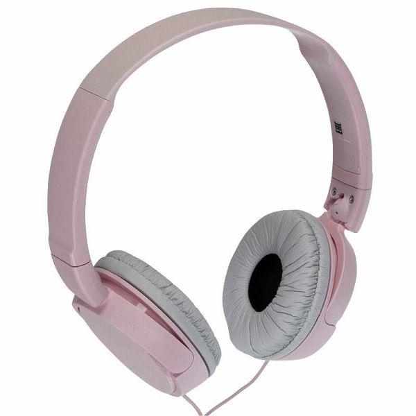 Slušalice Sony MDR-ZX110P Pink