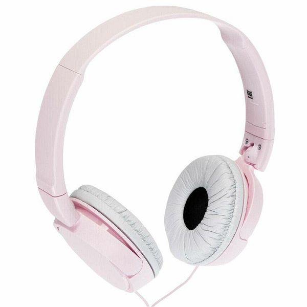 Slušalice Sony MDR-ZX110W White