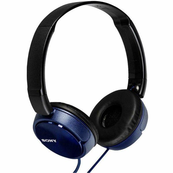 Slušalice Sony MDR-ZX310L Blue