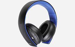 Slušalice Sony PS4 Wireless 2.0 Black