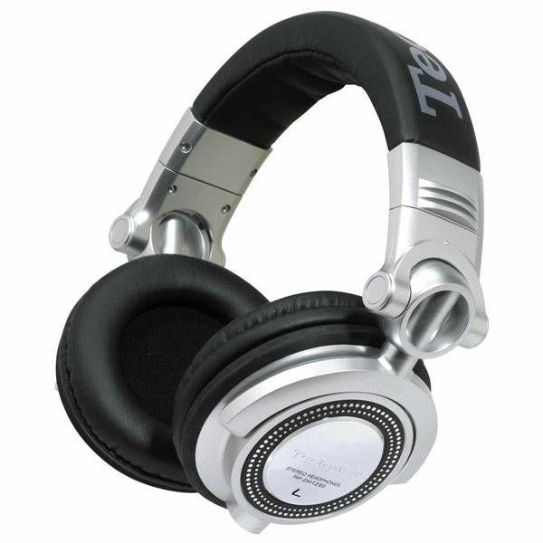 Slušalice Technics RP-DH 1200 E-S silver
