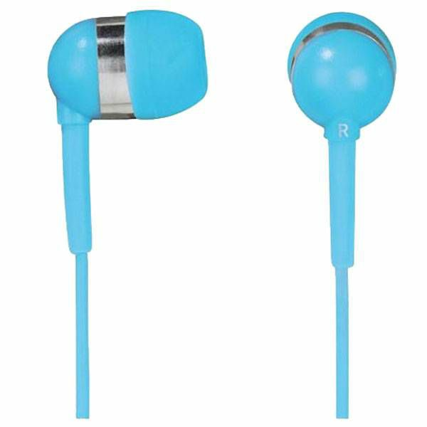 Slušalice Vivo Stereo Turquoise