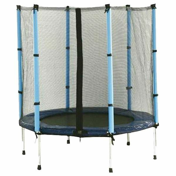 Sobni trampolin za djecu 140 cm