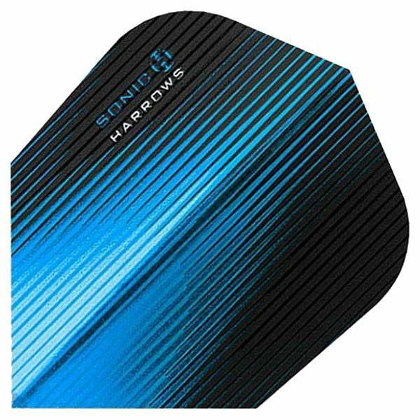 Sonic Standard Aqua Blue