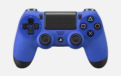 Sony Wireless Controller DUALSHOCK®4 blue