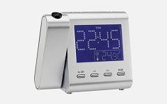 Soundmaster UR135SI silver