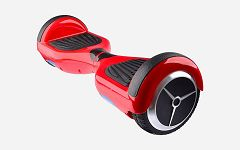 Spartan Balance Scooter S 1/6.5 Red