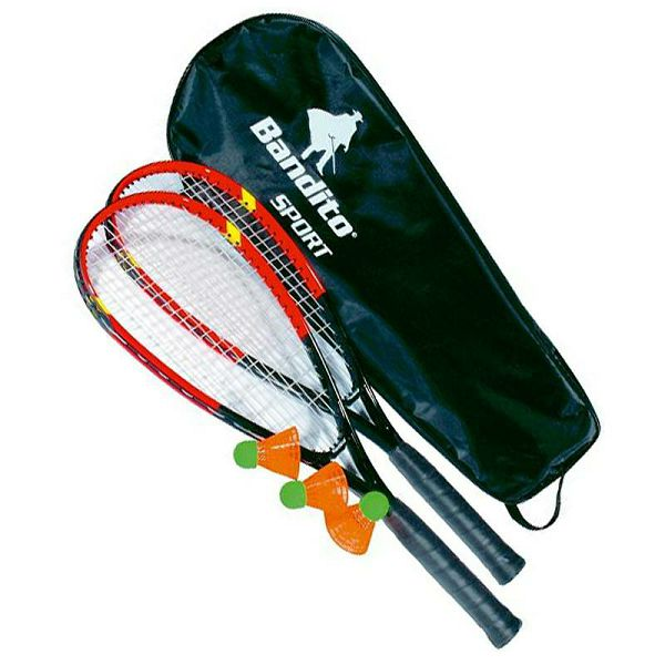 Speed Badminton Set Bandito