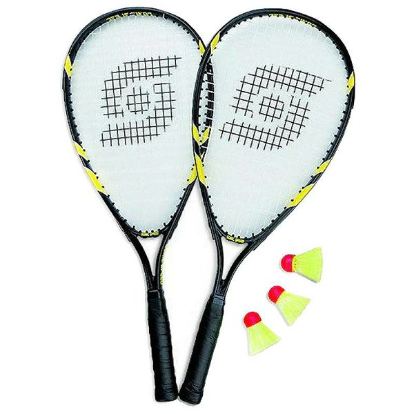 Speed Badminton Set Sonic