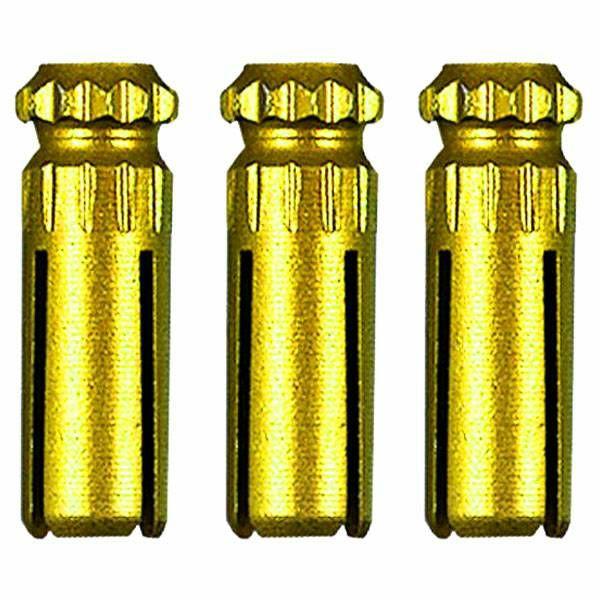 Stabilizator Flat Top zlatni