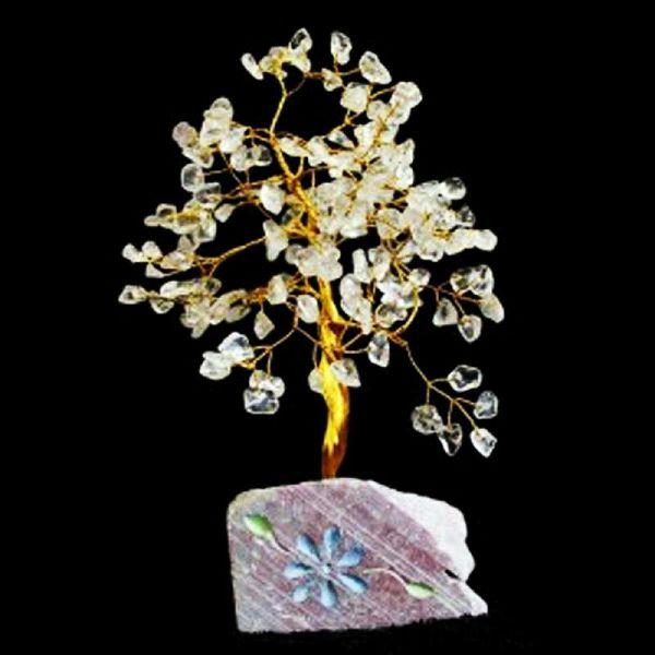 Stablo Gorski Kristal