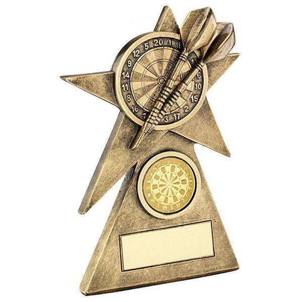 Star on Pyramid 102 mm