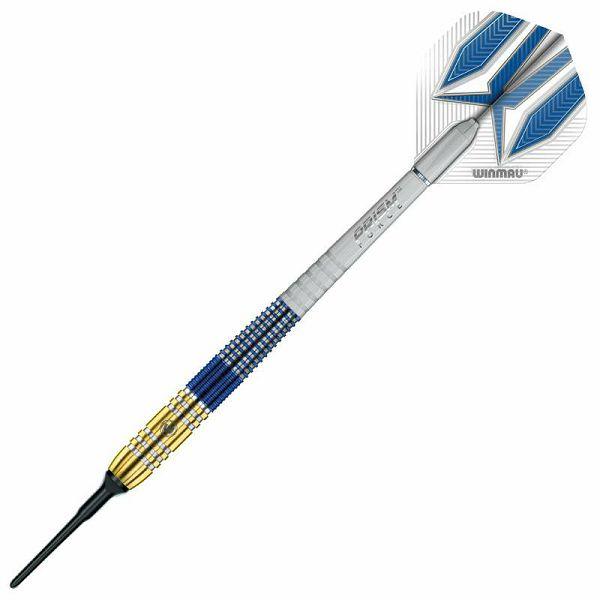 Steve Beaton Darts Titanium Nitride 20 g