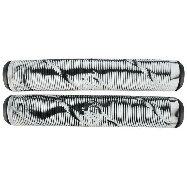 Striker Pro scooter Grips Black/White