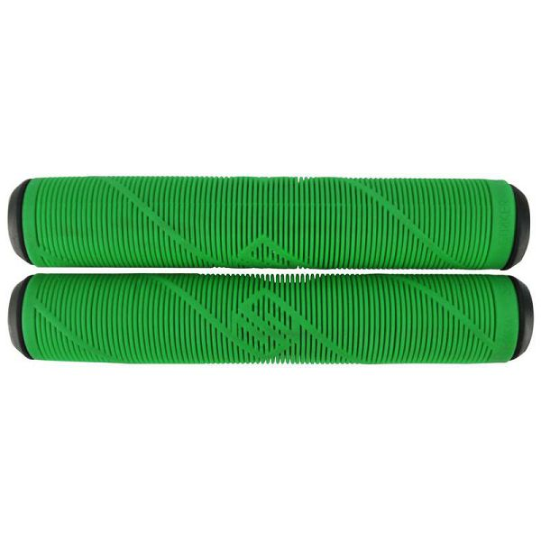 Striker Pro scooter Grips Green