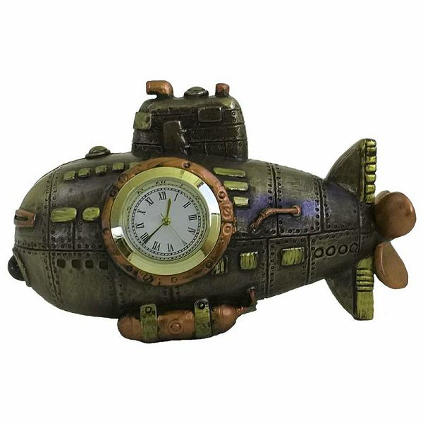 Submariner Clock