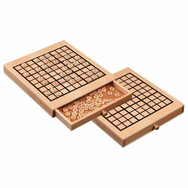 Sudoku No. 3339