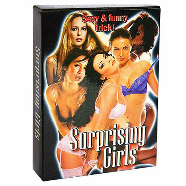Surprising Girls