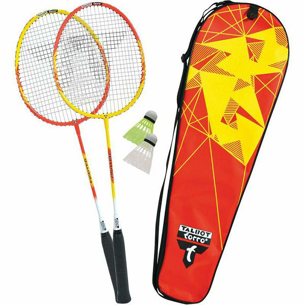Talbot-Torro badminton set Fighter 2