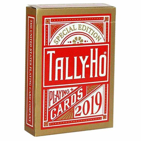 Tally Ho Cardistry