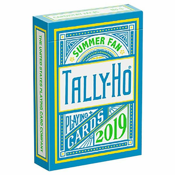 Tally Ho Summer Fun Limited Edition