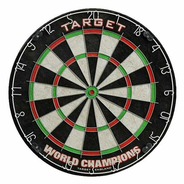 Target World Champion