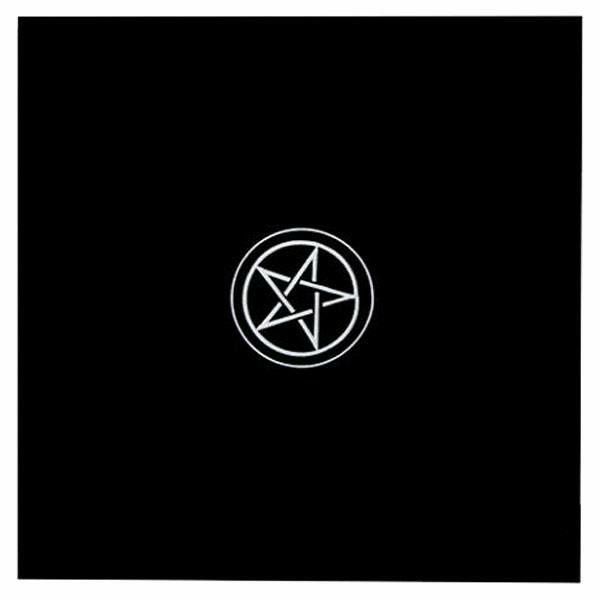 Tarot podloga Pentagram