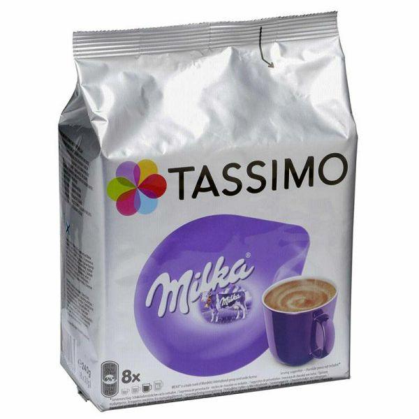 Tassimo Milka T-Disc