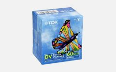 TDK DVM 60