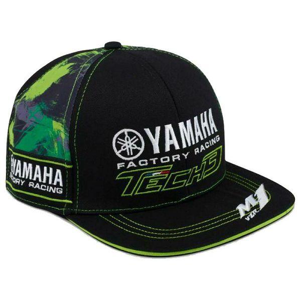 Tech 3 Yamaha Official Cap