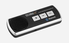 Technaxx BT-X22 Car Bluetooth Handsfree System