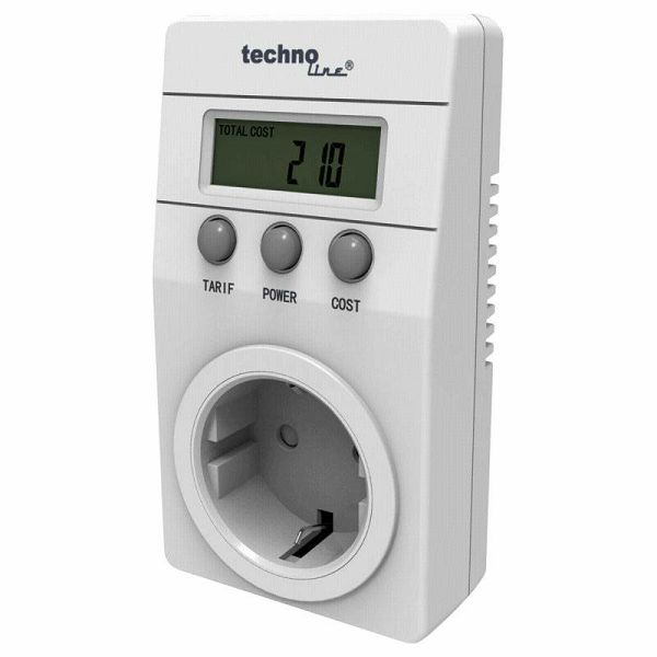 Technoline mjerač potrošnje struje
