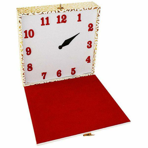 Telepathy Clock