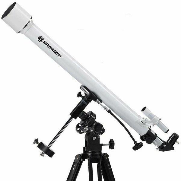 Teleskop Bresser Classic 60/900 EQ