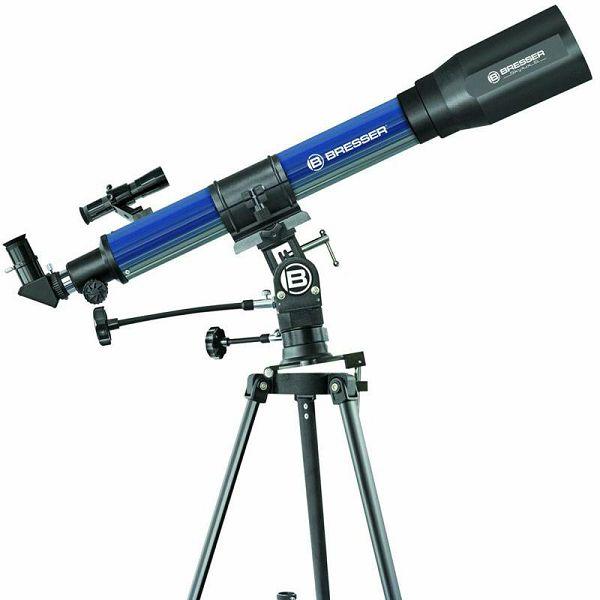 Teleskop Bresser Junior 70/900 EL Refractor