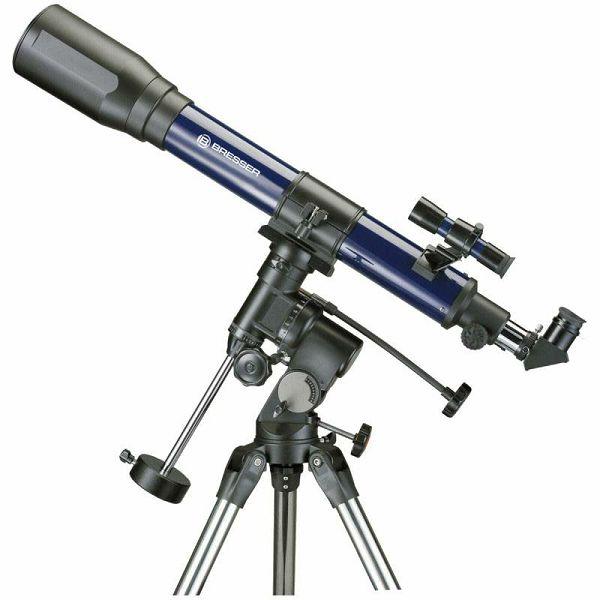 Teleskop Bresser Jupiter 70/700 EQ