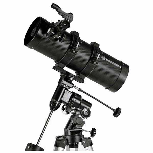 Teleskop Bresser Pollux 150/1400 EQ