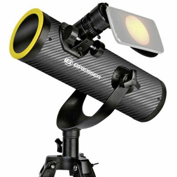 Teleskop Bresser Solarix AZ 76/350