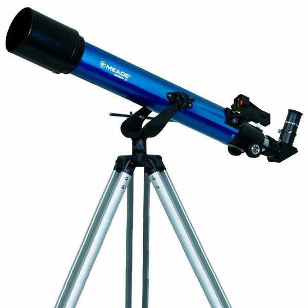 Teleskop Infinity 70mm AZ Refractor
