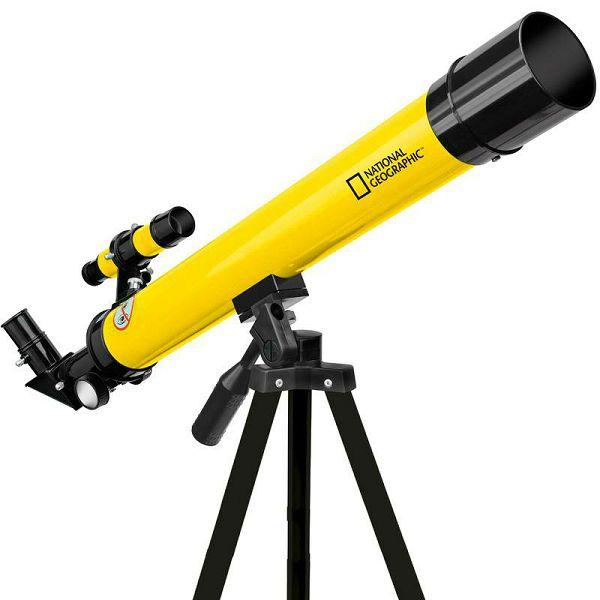 Teleskop National Geographic 50/600 AZ