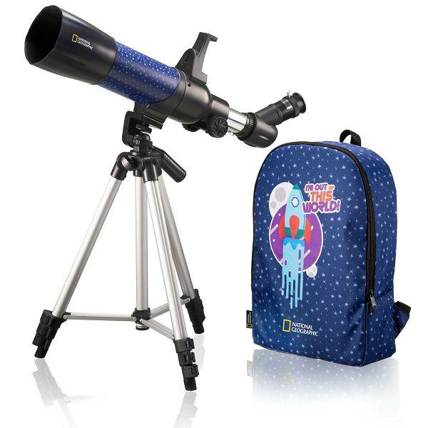 Teleskop National Geographic 70/400