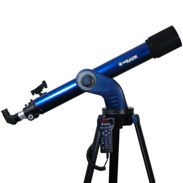 Teleskop StarNavigator NG 90 mm Refractor
