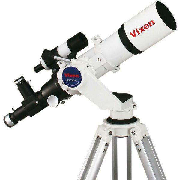 Teleskop Vixen ED80SF Porta II