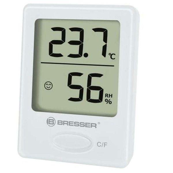 Temeo Hygro Indicator 1x Thermo/Hygrometer