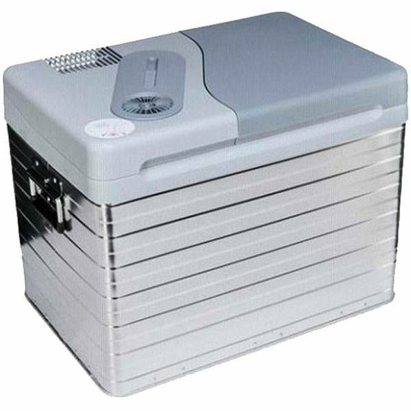 Termo hladnjak Mobicool Q40 AC/DC Aluminium