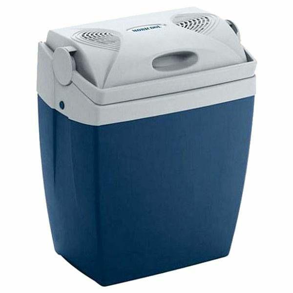 Termo hladnjak Mobicool U15 DC Metallic Blue