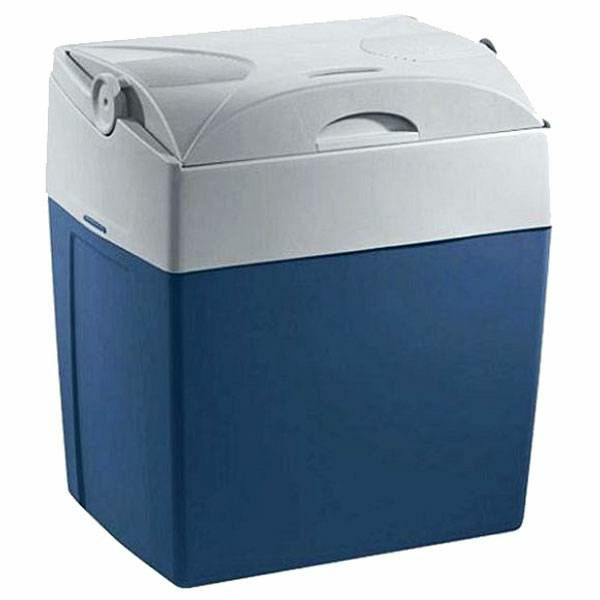 Termo hladnjak Mobicool U30 DC Metallic Blue