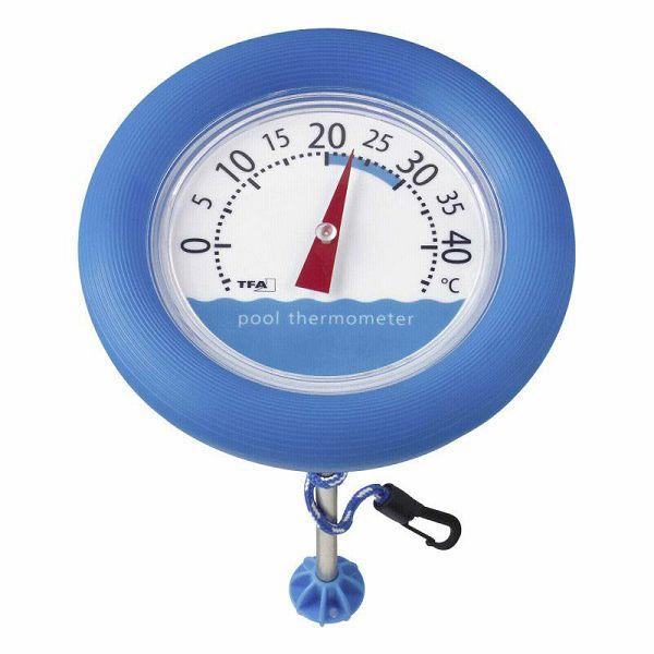 Termometar za bazen TFA 40.2007